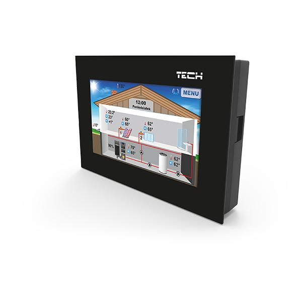 TECH RS Термостат ST-281