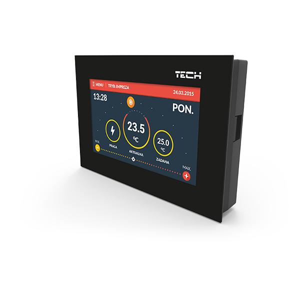 TECH Стандартен термостат ST-283
