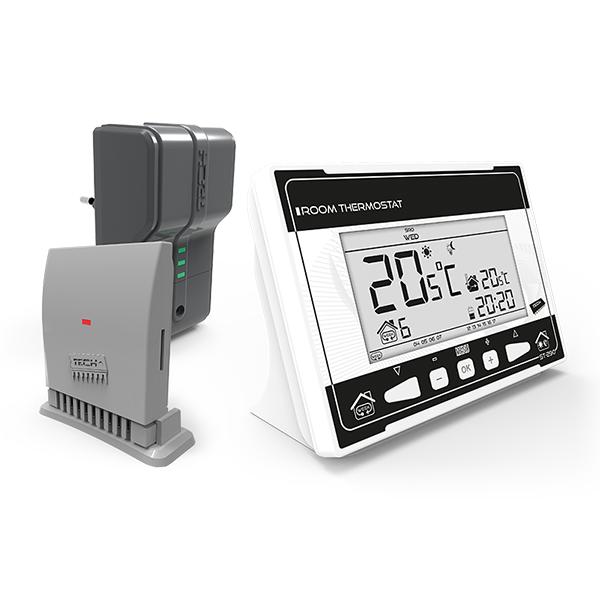 TECH Стандартен Термостат ST-290