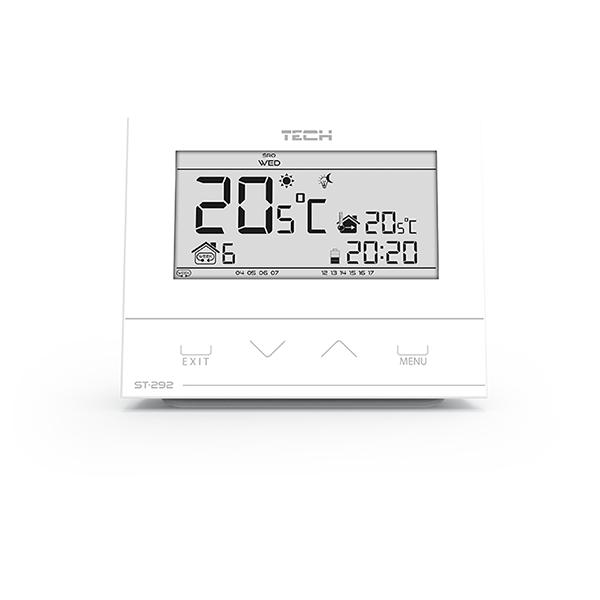 TECH Стандартен термостат ST-292