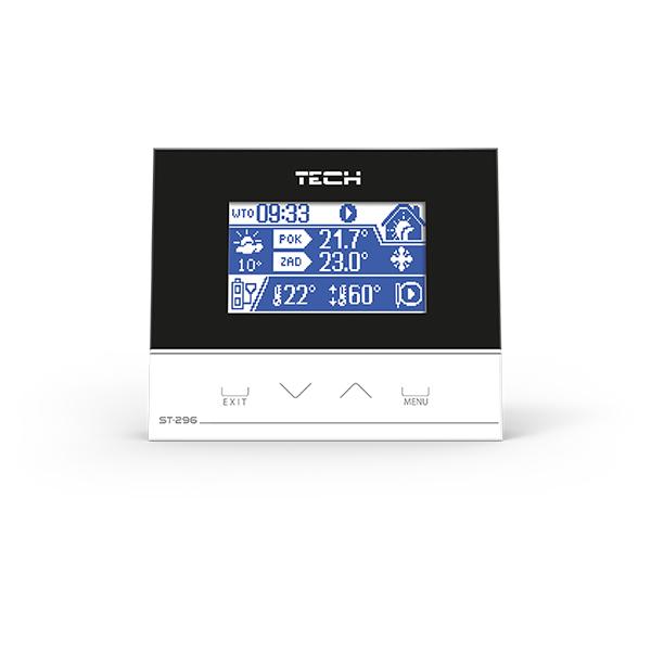 TECH RS Термосат ST-296