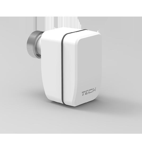 TECH Безжична Задвижка STT-868
