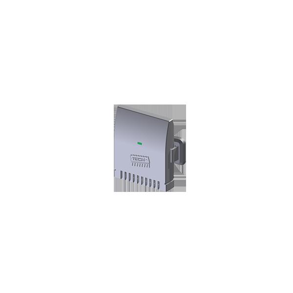 TECH C-8 zr Външна температура (Безжичен)