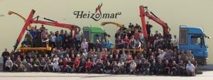 Heizomat_Team
